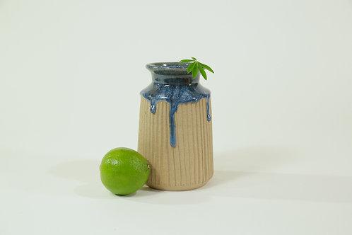 Vase: small