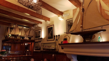 Bar du Port, St Tropez