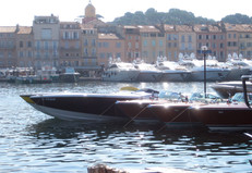 Port du St Tropez
