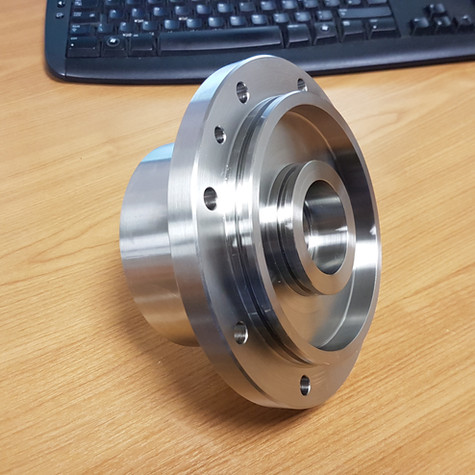 Stainless Steel Seal Housing
