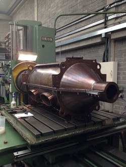 Precision Engineering Ireland