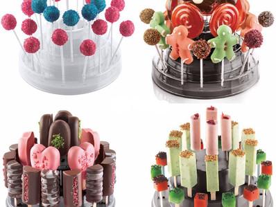 PopStand pour vos glaces et suçons
