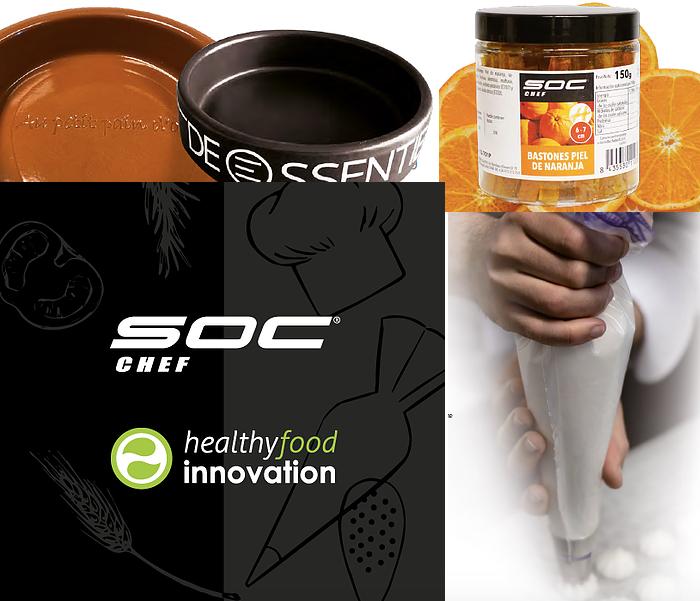 Catalogue Soc Chef