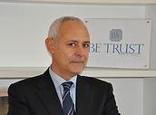 Giuseppe Fiorica Amministratore presso Be Trust Fiduciaria Milano