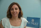 Antonella Brizzi Responsabile funzione controllo e compliance Be Trust Fiduciari