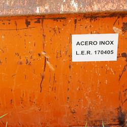 ACERO INOX