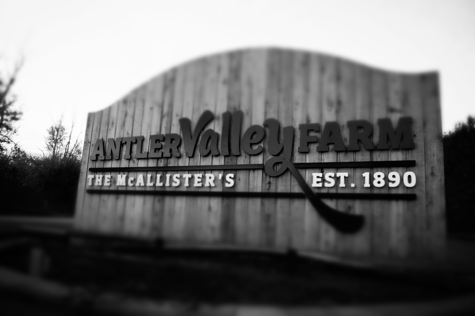 Antler Valley Farm