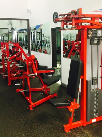 Body Basics Gym Red Deer