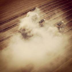 Harvest Time 2011