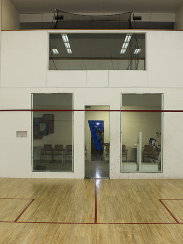 Body Basics Gym Red Deer - Squash