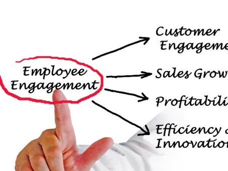 Employee Engagement: Stop Measuring and Start Doing
