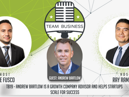 Team Business: Scaling for Success