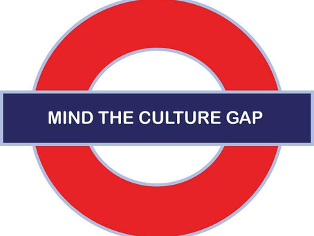 Mind the Culture Gap