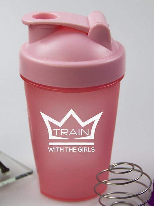 TWTG Shaker