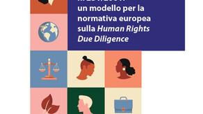 D. Lgs. 231/2001 & HRDD: disponibile la versione in italiano del nostro Report