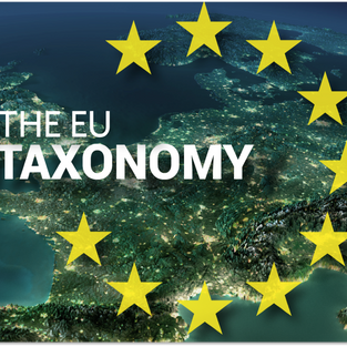 New Draft Rules Change Timelines and Scope of EU Taxonomy