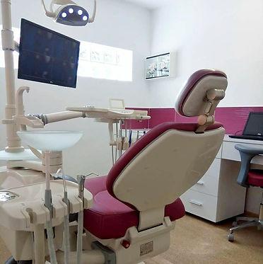 Cabinet stomatologie Oradea