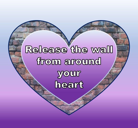 Heart Wall Release: 5 sessions