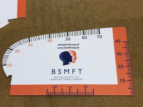 Range of Movement Card
