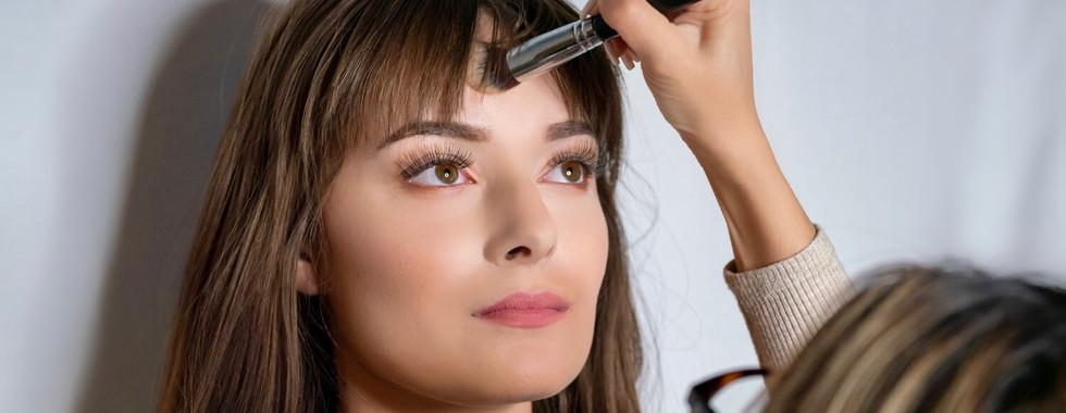 Aimee Nguyen Makeup