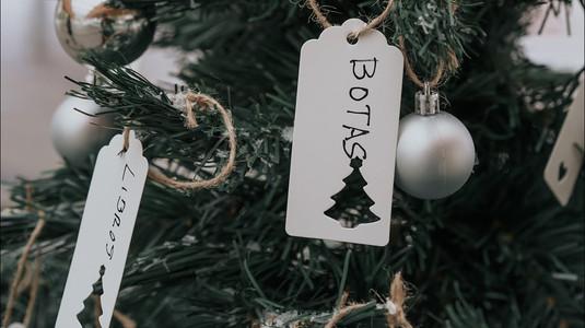 #1 Comercio Santurtzi Campaña de navidad