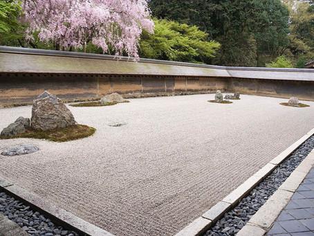 A Mindful Walk In A Kyoto Zen Garden