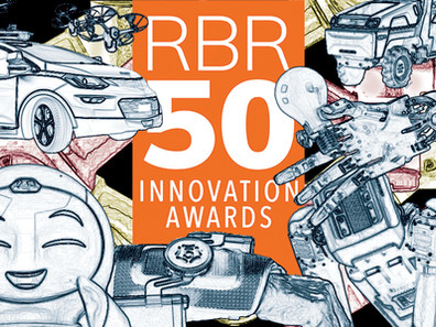RBR50 Robotics Innovation Award Recipient - Seoul Robotics