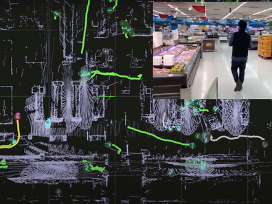E-Mart, Korea's Largest Retail Store, Collaborates with Seoul Robotics for Customer Analytics