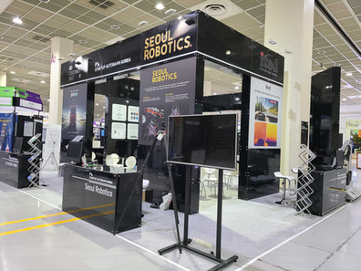 NextRise 2021 - Seoul Robotics participates in Korea's largest ever Startup Conference