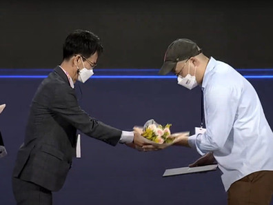 Seoul Robotics Wins Two Awards at World Smart Cities Exhibition