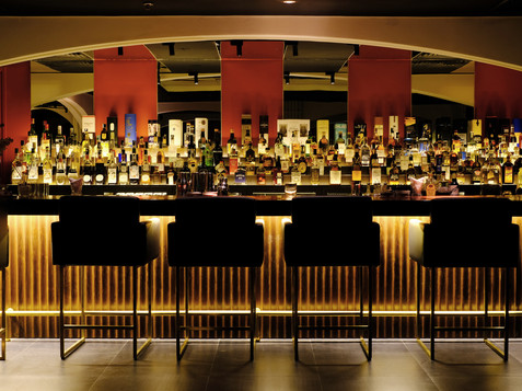 Rabbithole Bar