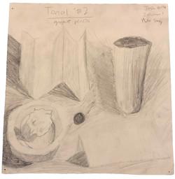 Tonal Object Study