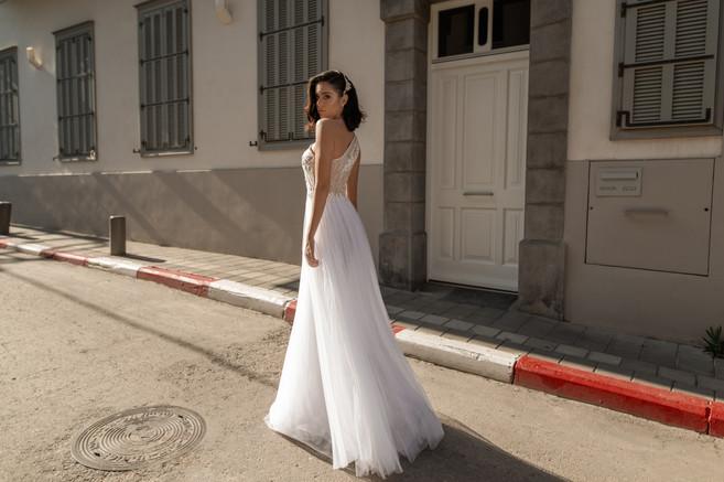 יסמין ורסנו שמלות כלה 2019