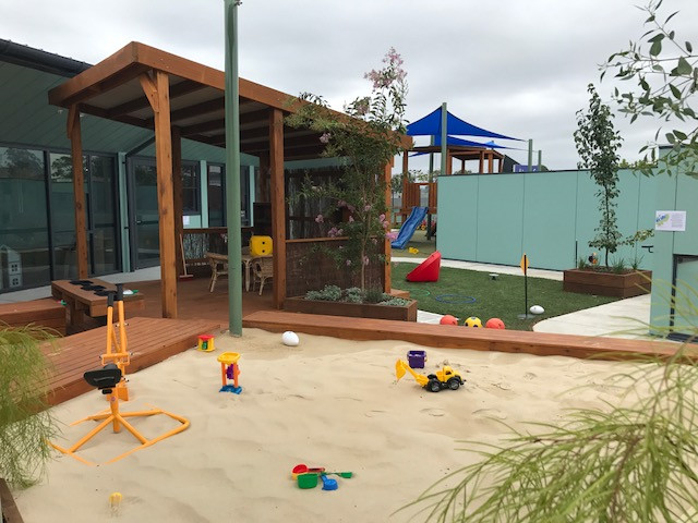 Nido Early Learning Centre