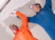 MazzInteiors Ceiling Repairs