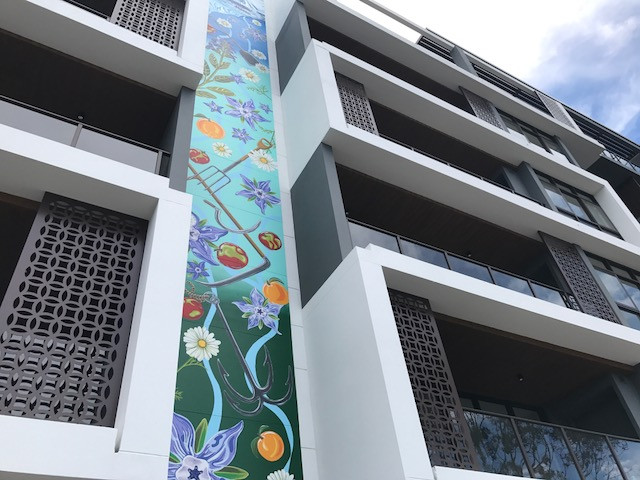 Allure - Residential Apartments
