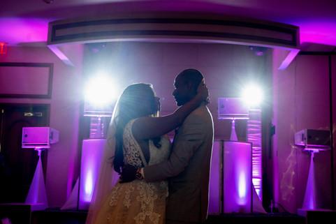 Luc & Steph Wedding