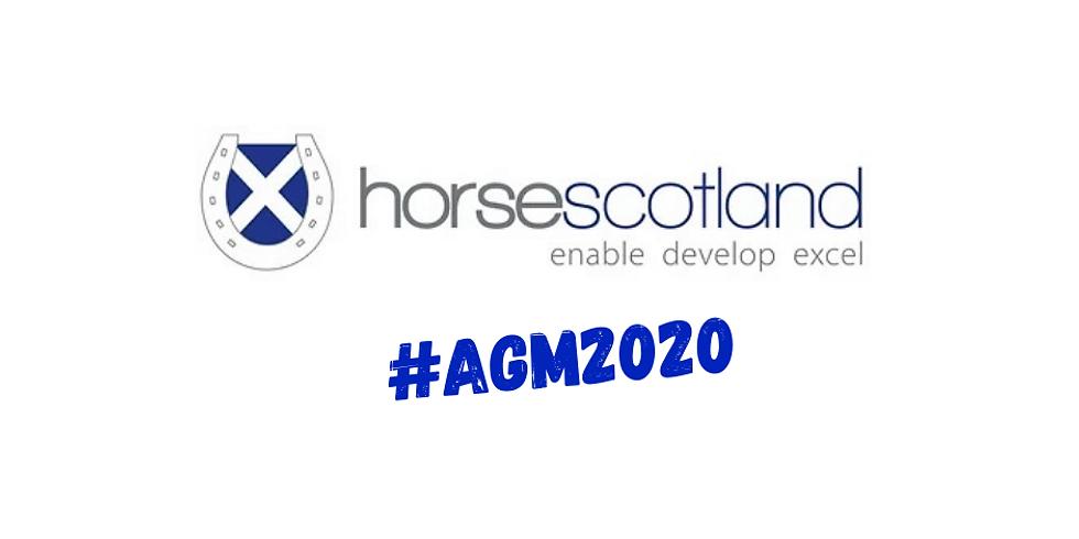 horsescotland AGM 2020