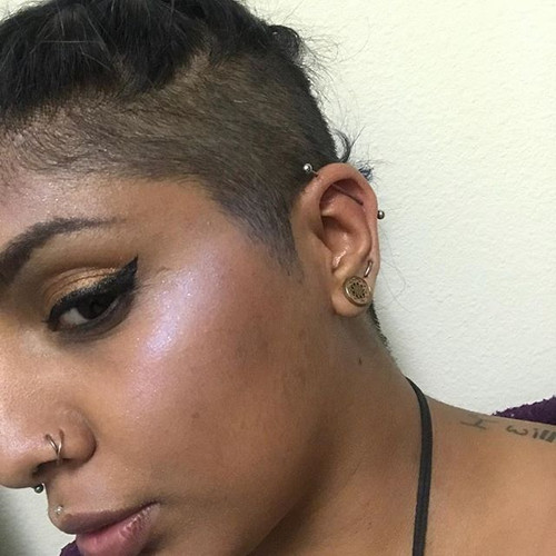 Always a pleasure babes 🔮 New Industrial Piercing by Me.jpg