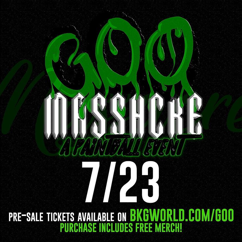 Goo Massacre