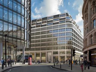 Major development opposite Liverpool Street Elizabeth line station agreed