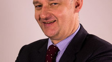 Homes England chief, Nick Walkley steps down
