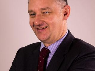 Homes England chief, Nick Walkley steps down