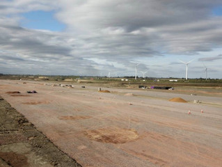 Shed builder Winvic hails £29m rail freight terminal win
