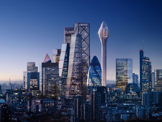 Khan rejects proposals for the Tulip tower