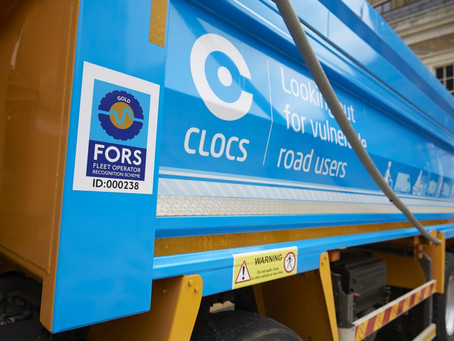 FORS Standard version 6 to be published in October