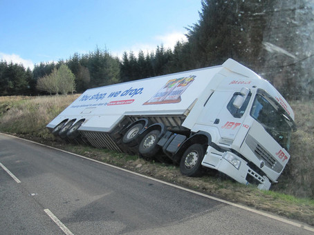 Fleet managers need to prioritise work-related road safety