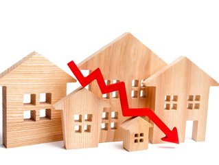 Demand for new homes falls to lowest level since 2013, says FMB
