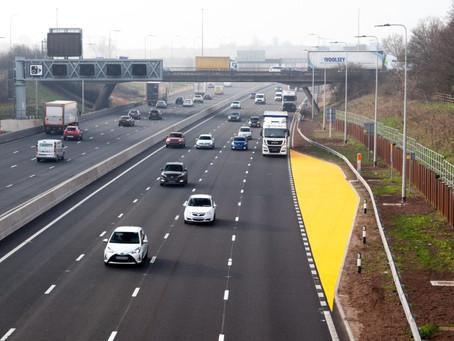 Are Highways England addressing smart motorway safety concerns?