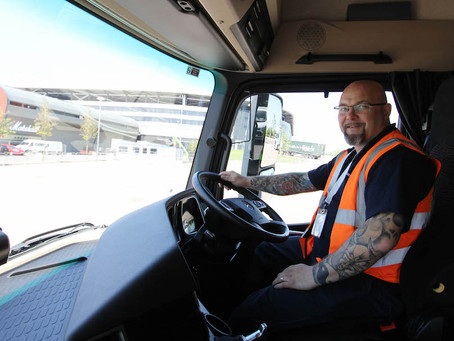 Driver shortages, IR35 and what the RHA wants